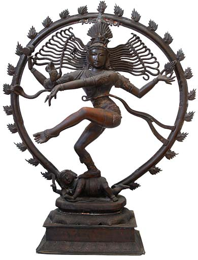 Shiva Enlargement