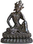 Royal Ease Avalokiteshvara