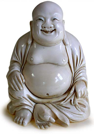Image Gallery happy buddha