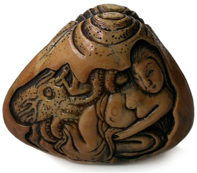 1000+ images about NETSUKE AND CARVINGS heinztools on
