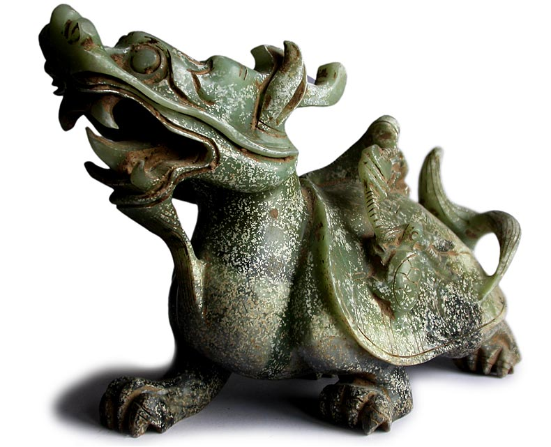 Longgui Dragon Turtle