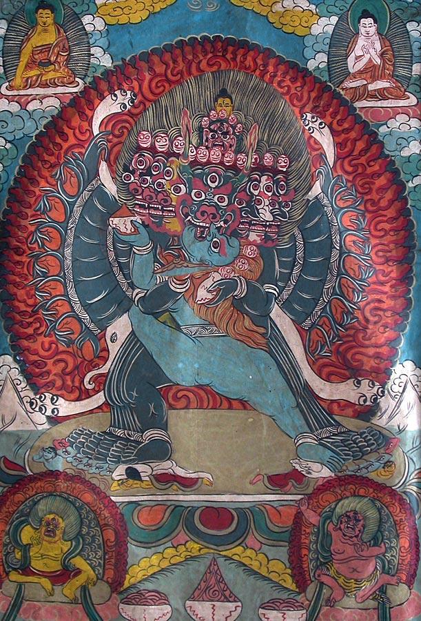 yama dharmaraja temple in bangalore dating